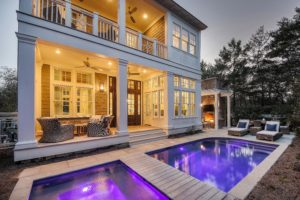 Western Lake - WaterColor Vacation Rental on 30A