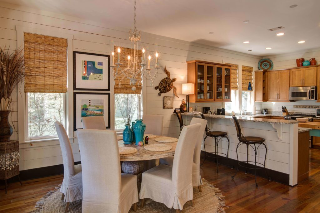 Luxury Vacation Rental #53 Walk in the Park