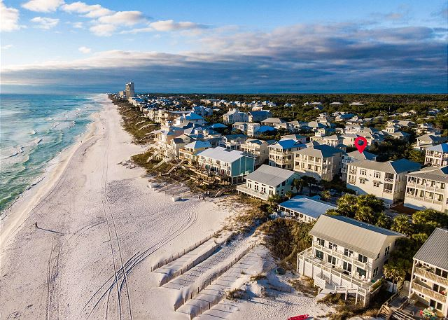 Seas the Day (Seagrove) #30