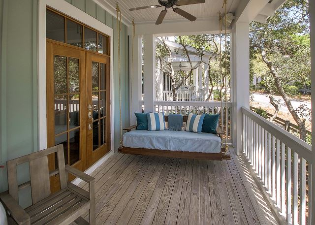 The Southern Frog Main House Only #15