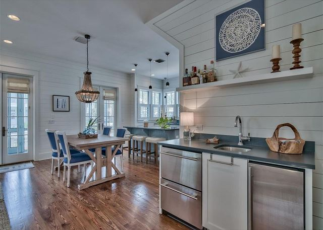 Southern Living Cottage #21