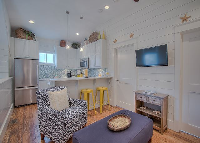 Fully Alive Carriage House #38