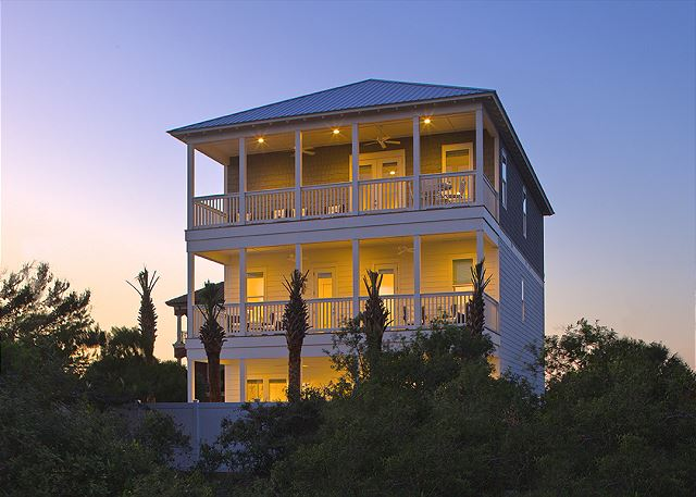 Inlet Beach Reunion House #57